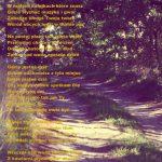 Lato bez Ciebie - tekst