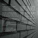 Szarość - tekst