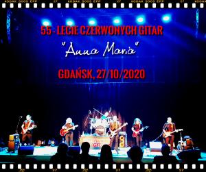 Gdansk - Anna