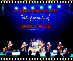 Gdansk - Nie spoczniemy