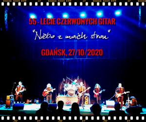 Gdansk - Niebo